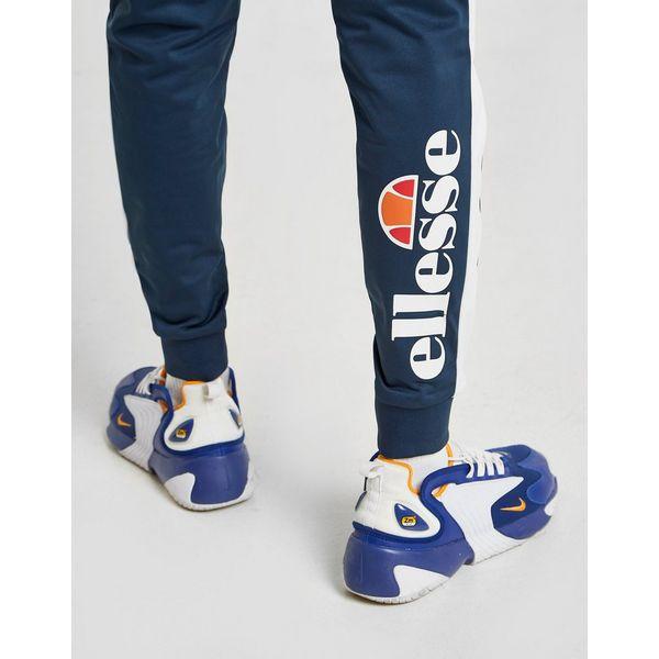 Ellesse Pantalon de Survêtement Ferdinta Poly Homme