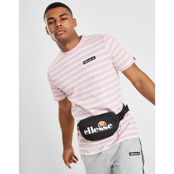 Ellesse T-Shirt Lastrios Stripe Homme