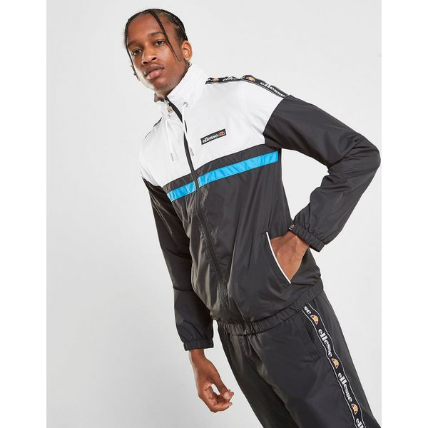 Ellesse Cinito Woven Track Top Heren