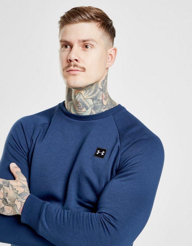 Under Armour  Rival Crew Sweatshirt Heren