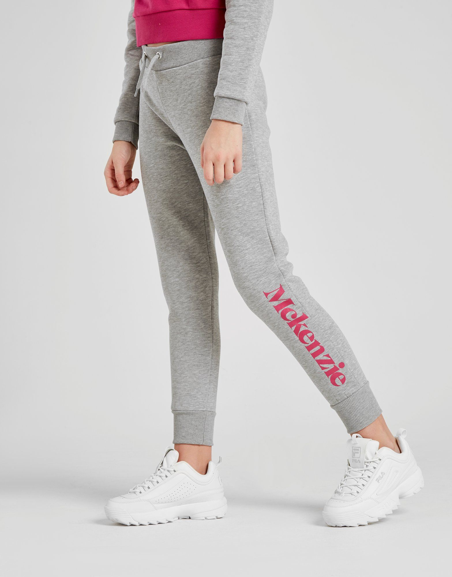 McKenzie Girls' Binx Joggers Junior