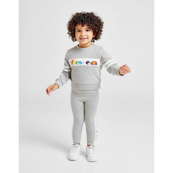 Ellesse  Girls' Peonia Suit Baby's