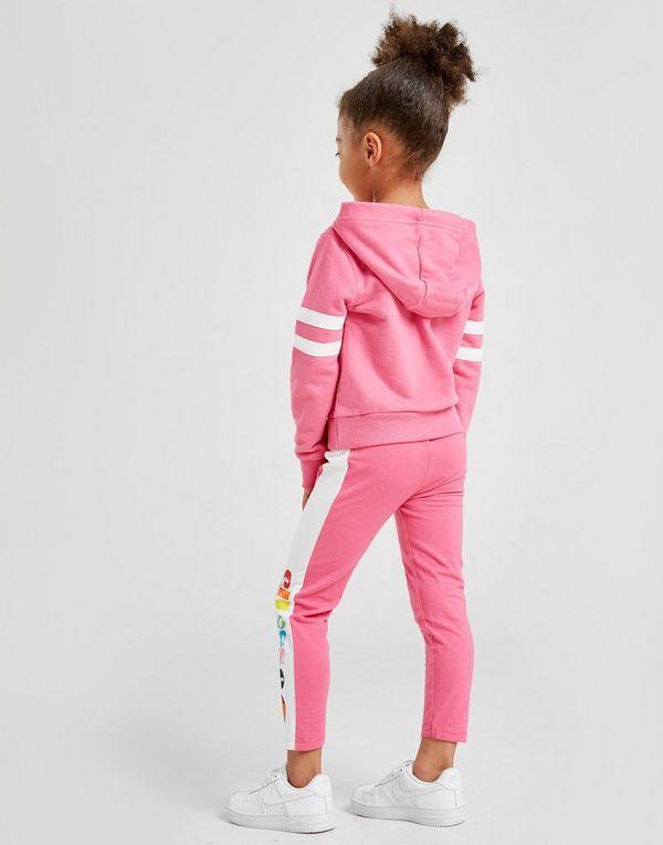 f2ea3a33 Ellesse Girls' Aglio Hooded Suit Children | JD Sports Ireland