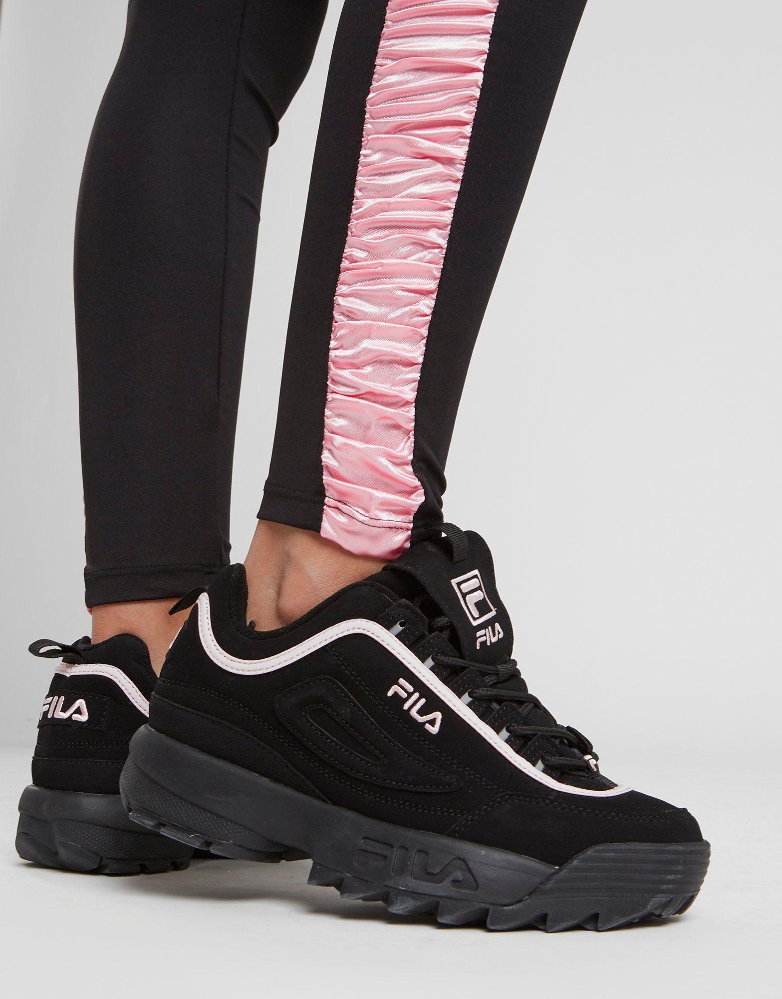 Sonneti Girls' Naomi Ruched Leggings Junior