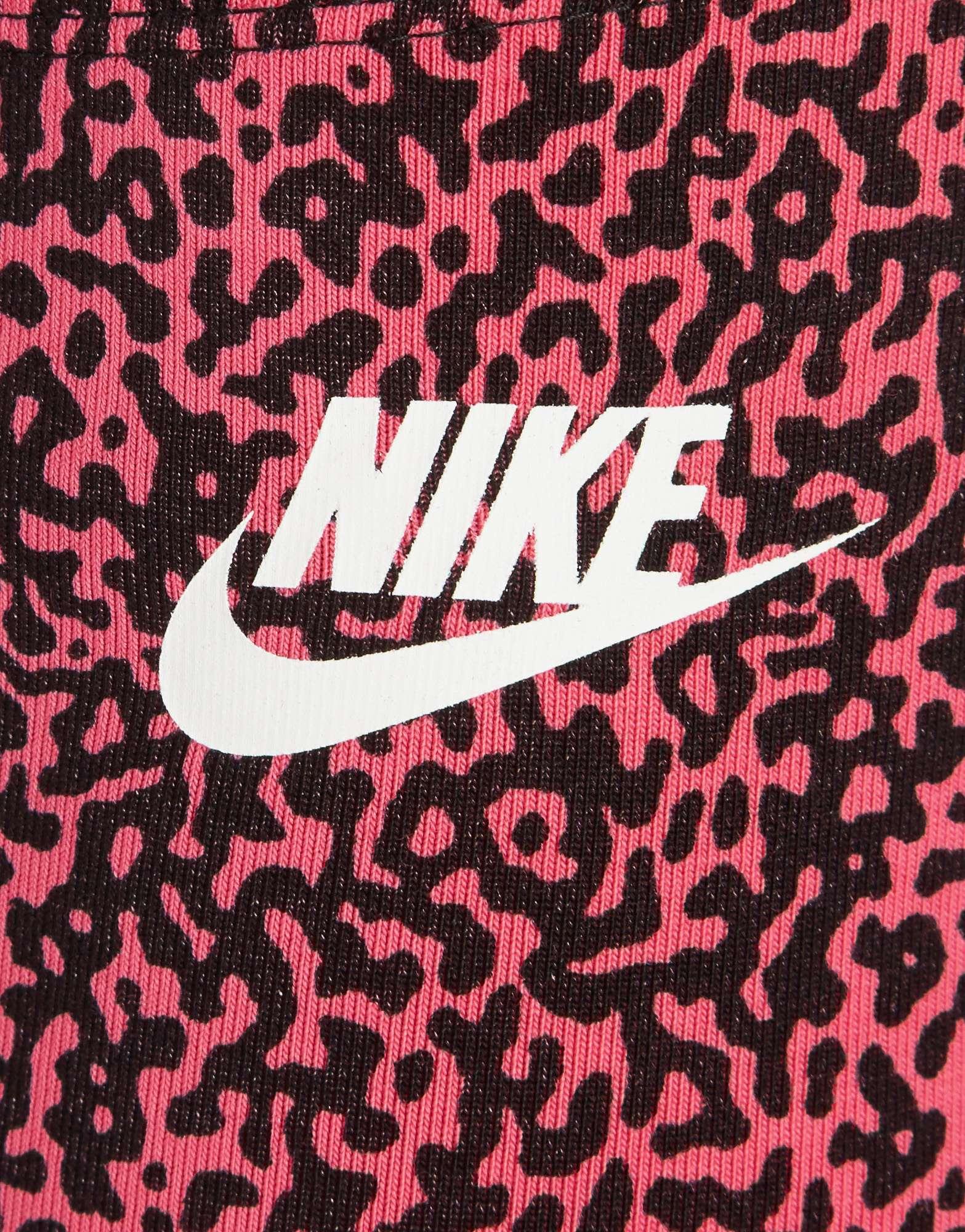 Nike Leg A See All Over Print Leggings