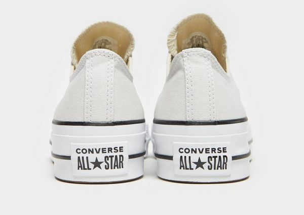 Converse All Star Lift Ox Dames