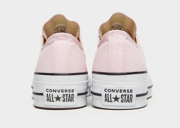 Converse All Star Lift Ox Femme