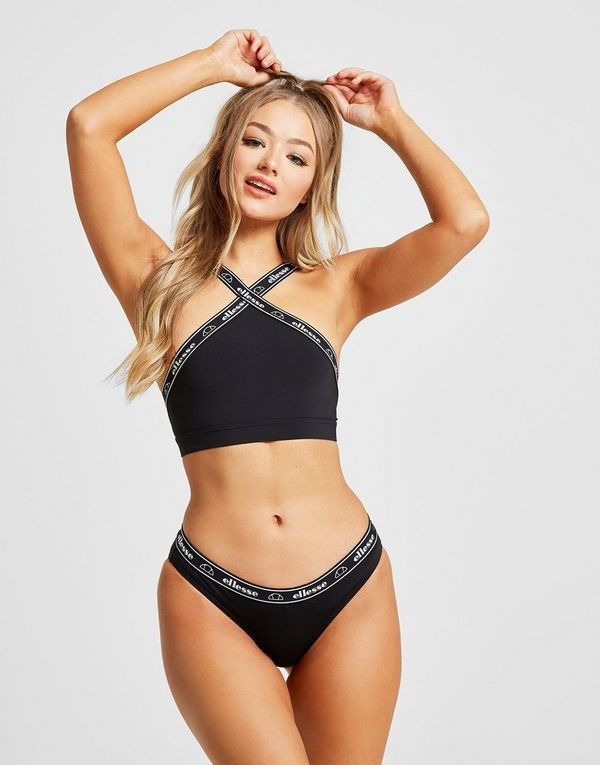 Ellesse Bas de Bikini Tape Femme