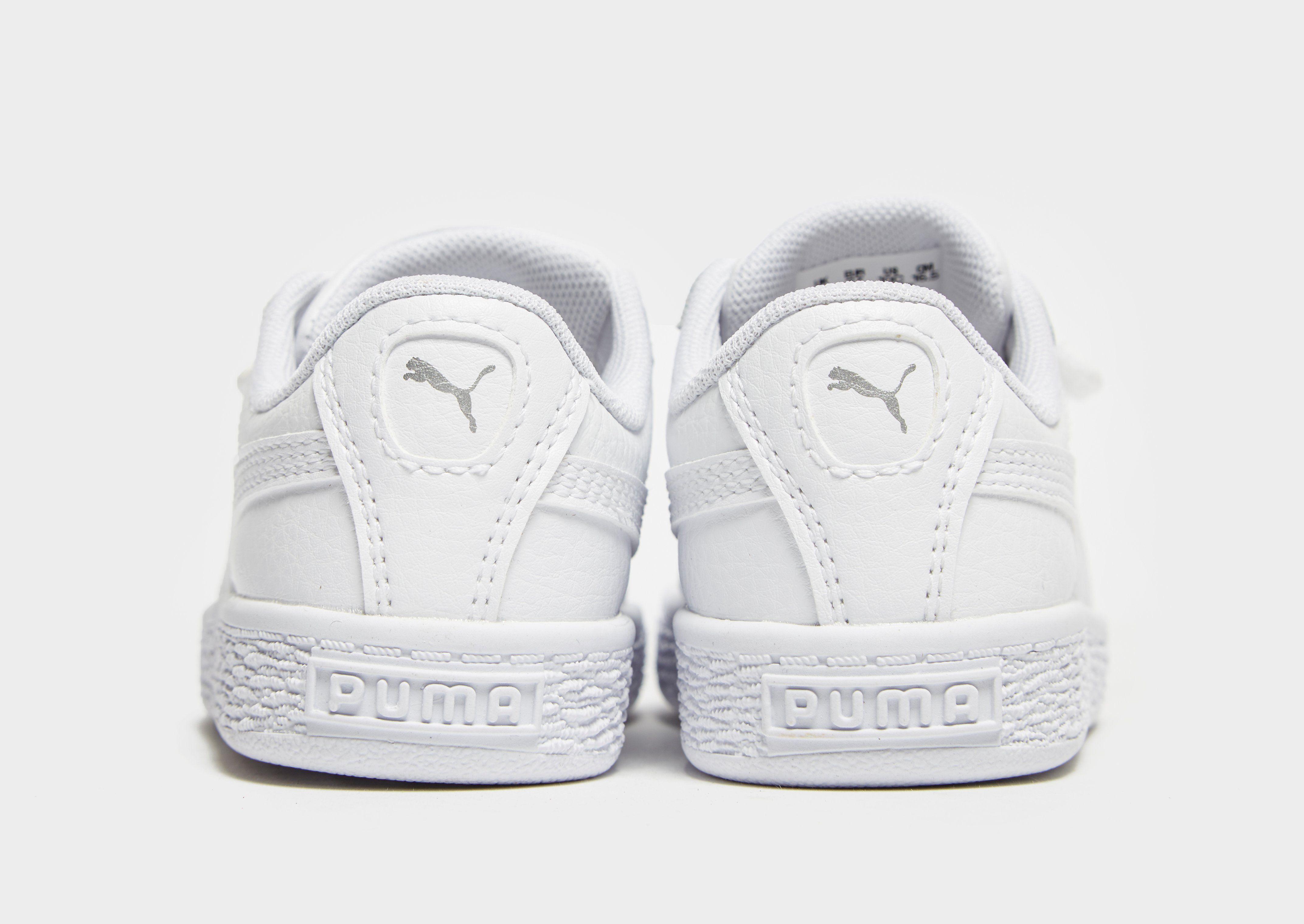 PUMA Basket Bébé