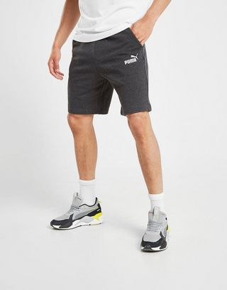 PUMA Core Logo Shorts Herren