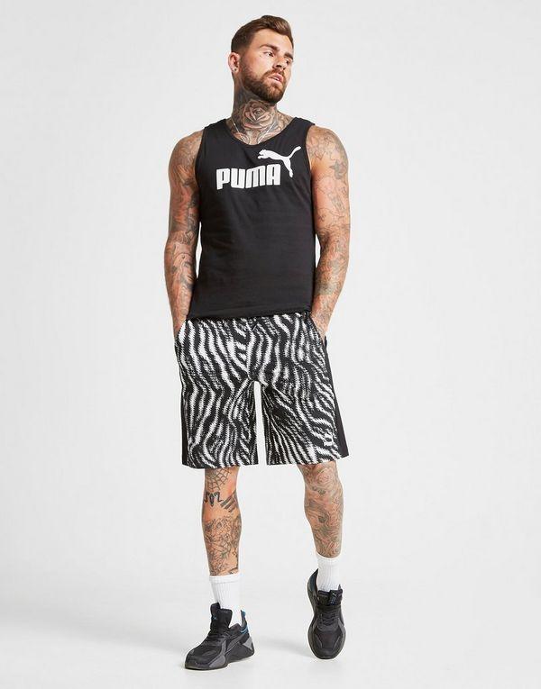 PUMA Core Logo Tank Top Heren