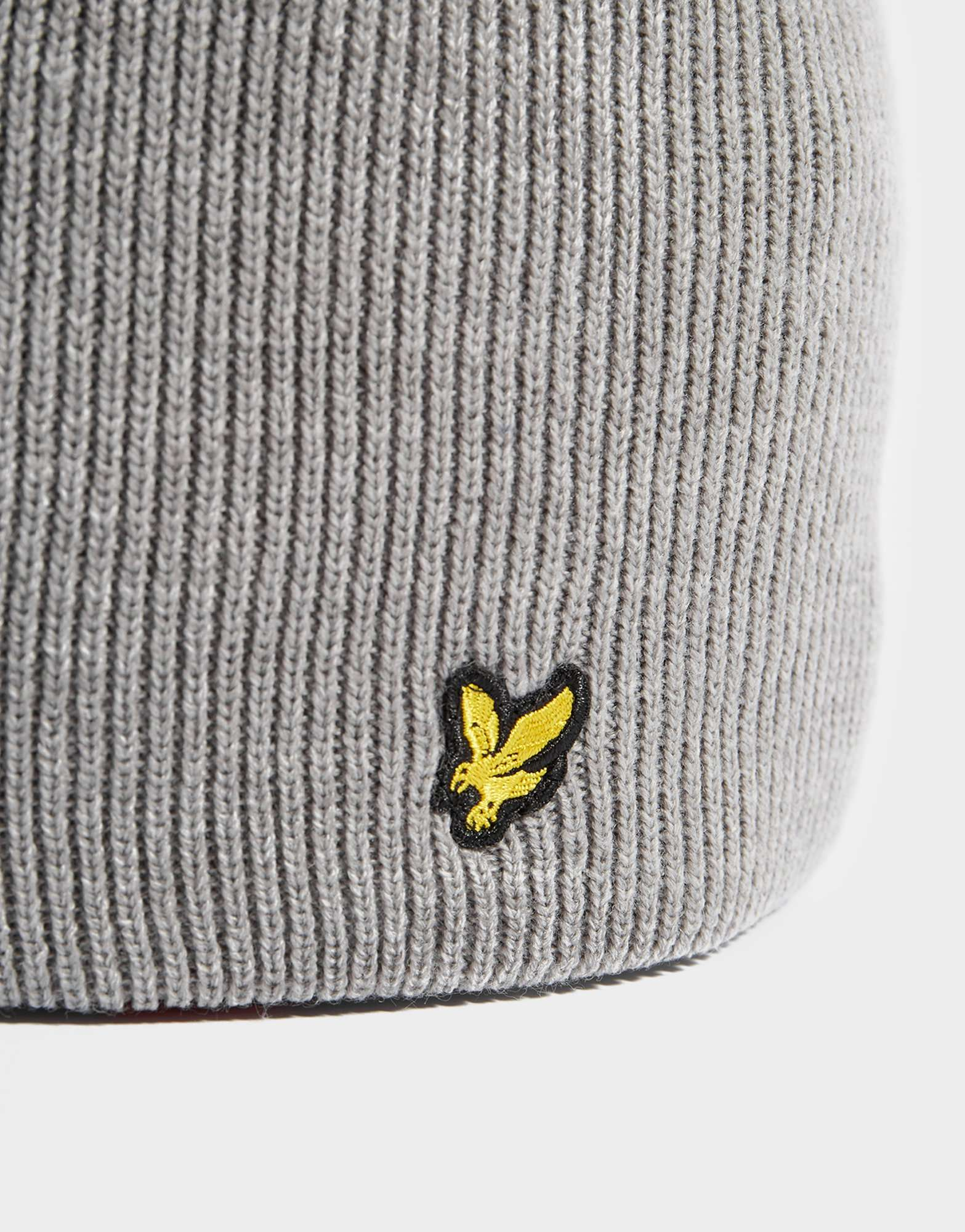 Lyle & Scott Beanie Hat Junior