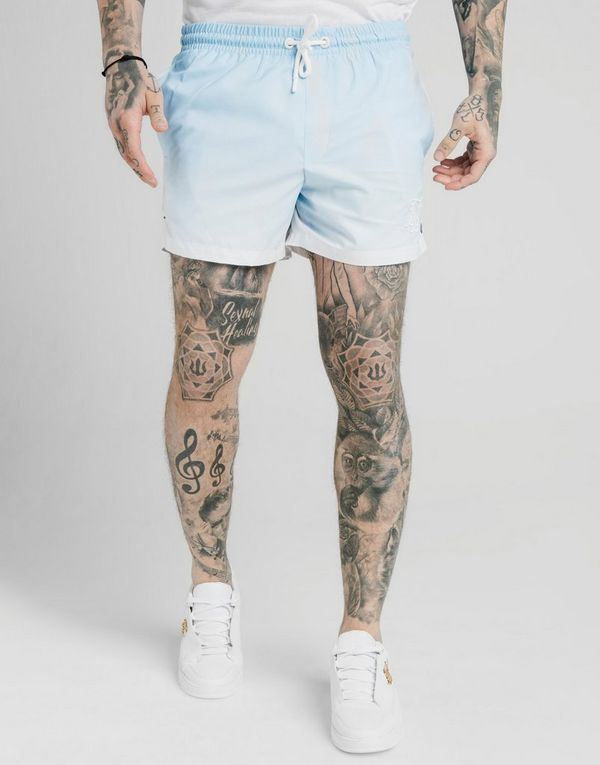dc81c0c095 SikSilk Fade Swim Shorts | JD Sports Ireland