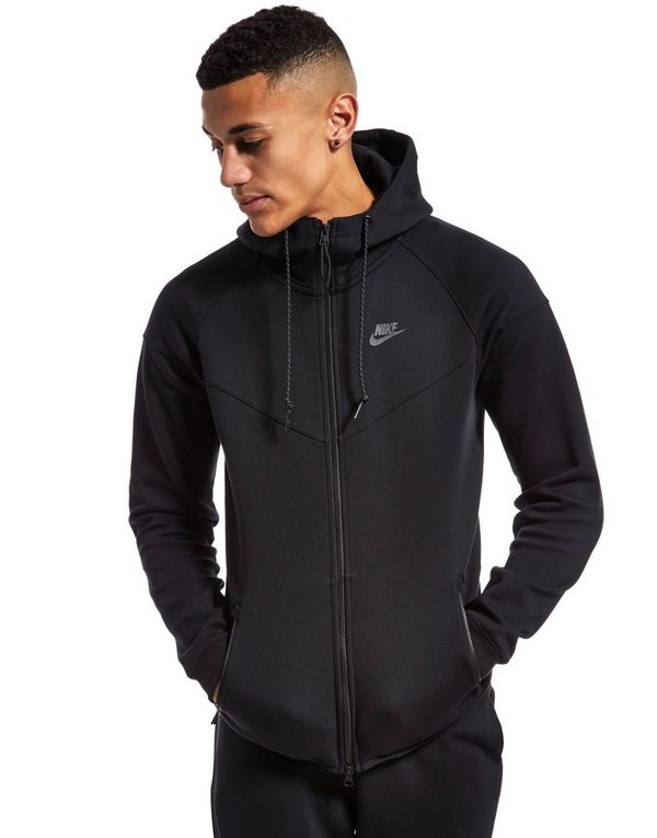 nike tech fleece windrunner hoody jd sports. Black Bedroom Furniture Sets. Home Design Ideas