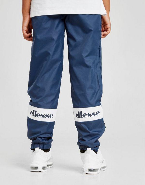 Ellesse Flurins Woven Track Pants Junior