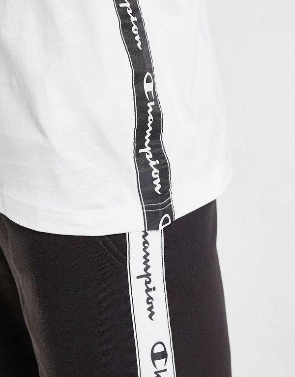 Champion Tape T-Shirt Heren