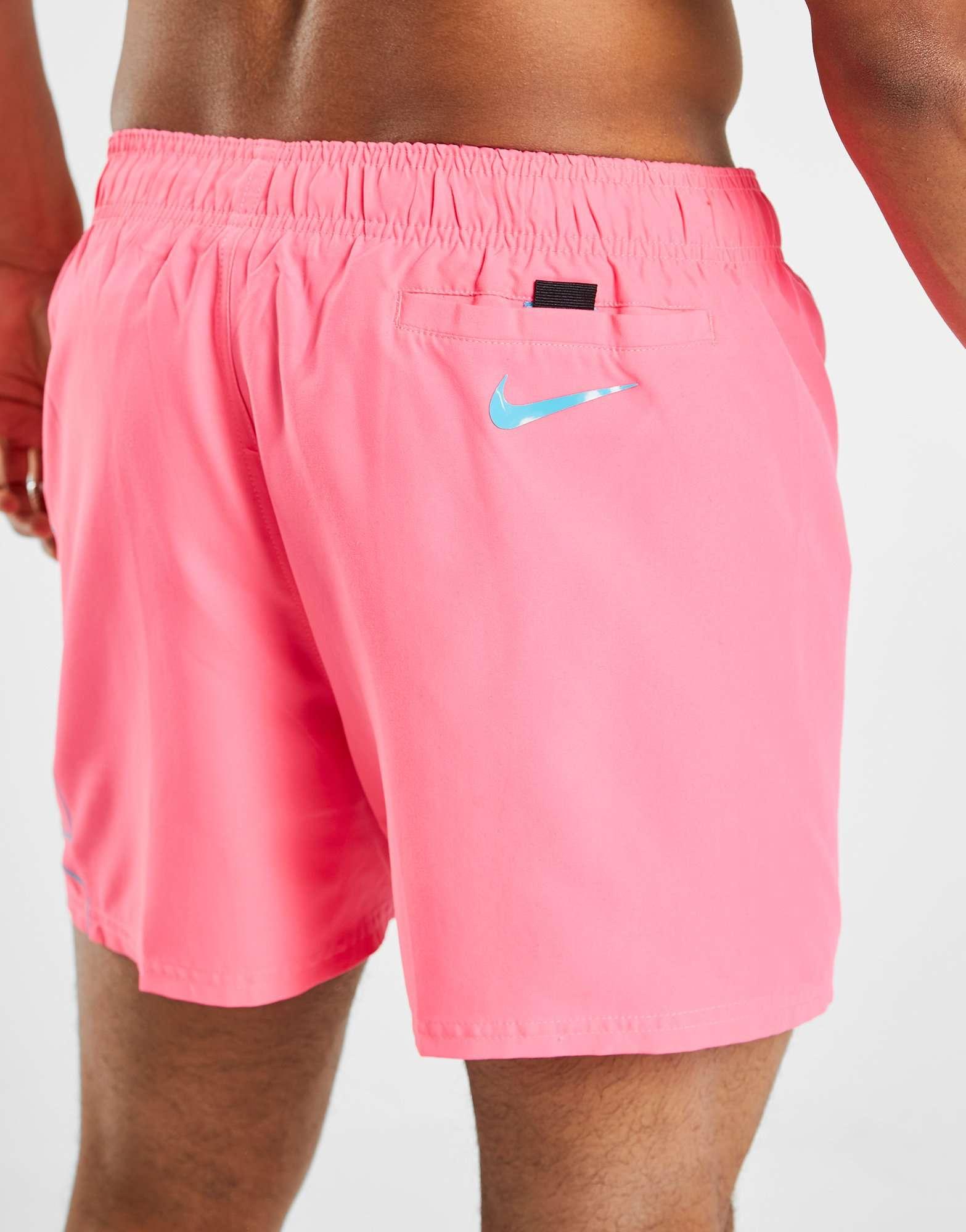 Nike Block Swim Shorts