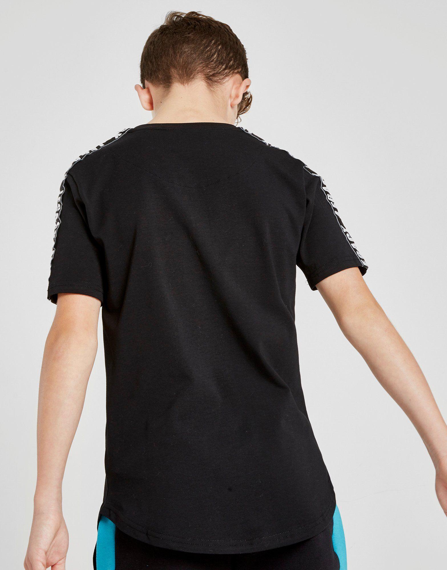 Supply & Demand Legacy T-Shirt Junior