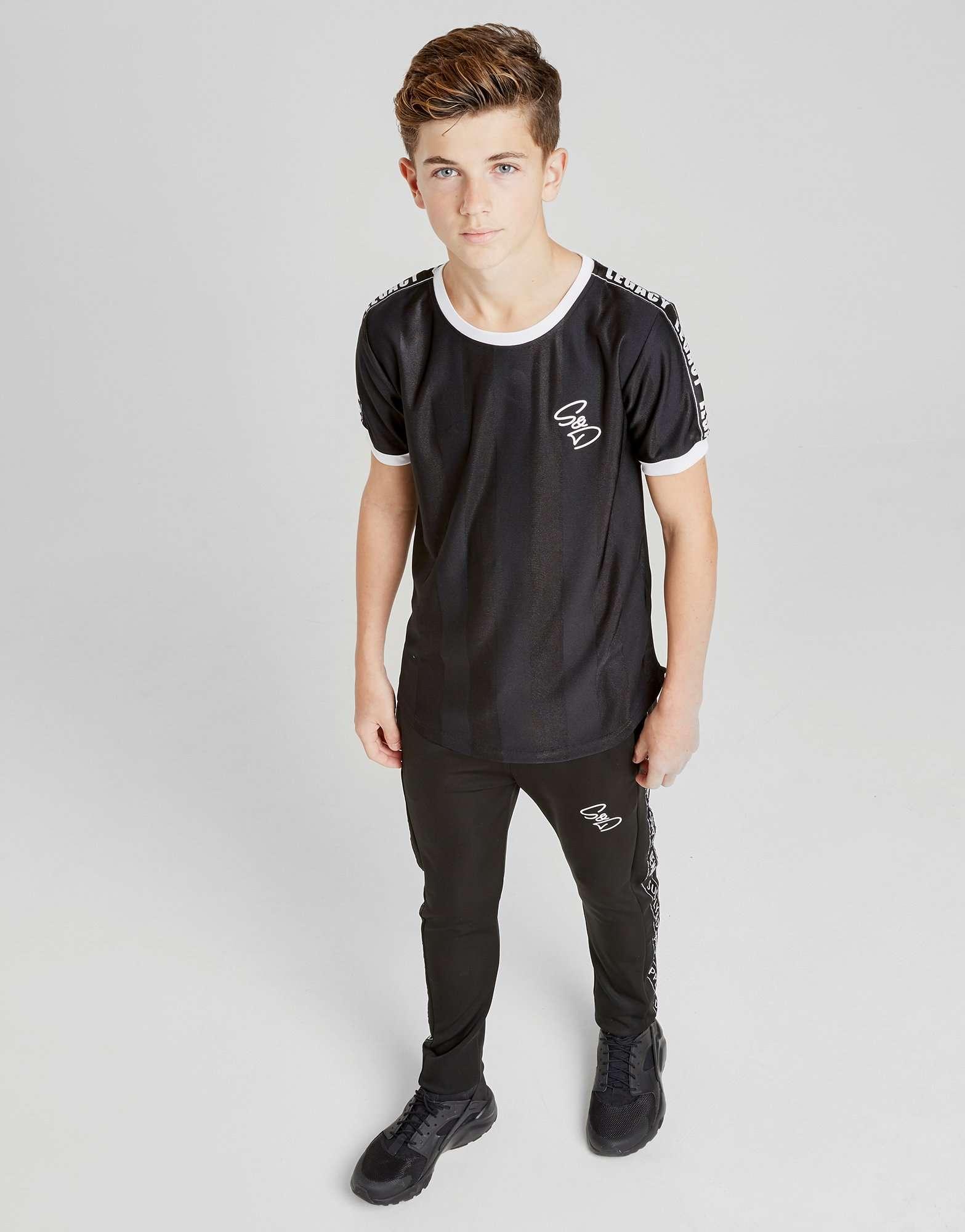 Supply & Demand Zayn Track Pants Junior