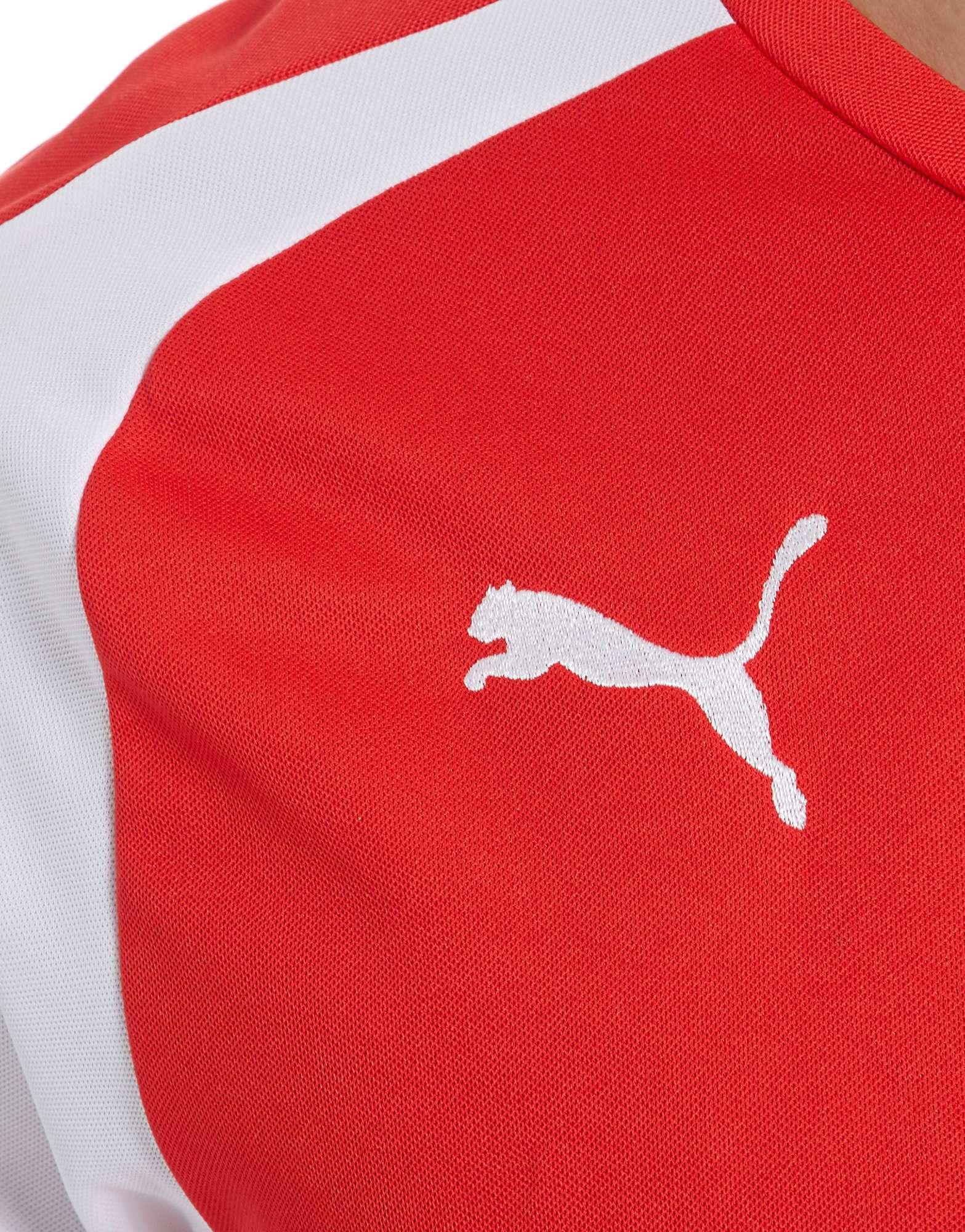 PUMA Arsenal 2014 Home Shirt