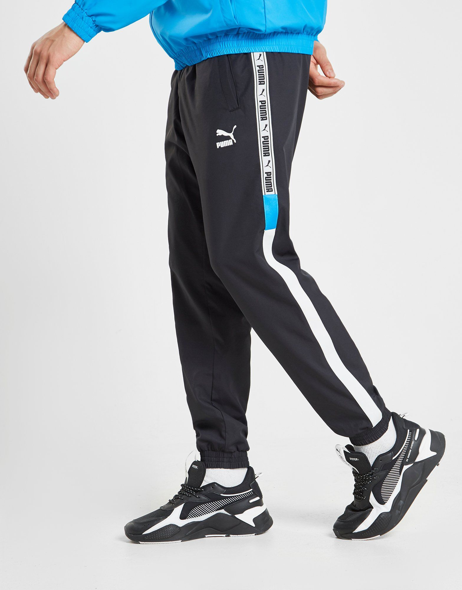 PUMA Pantalon de survêtement XTG Tissé Homme