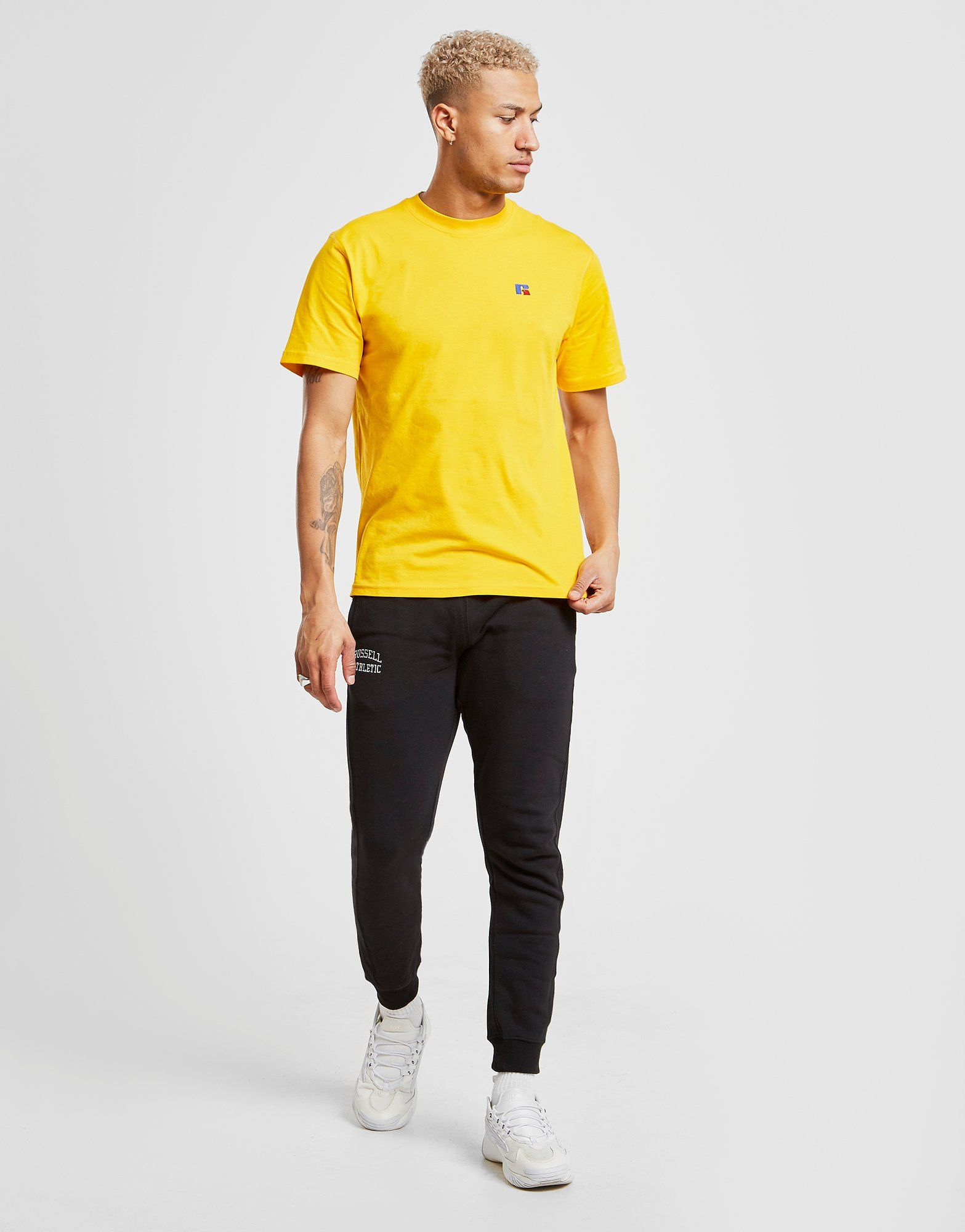 Russell Athletic Core Eagle T-Shirt