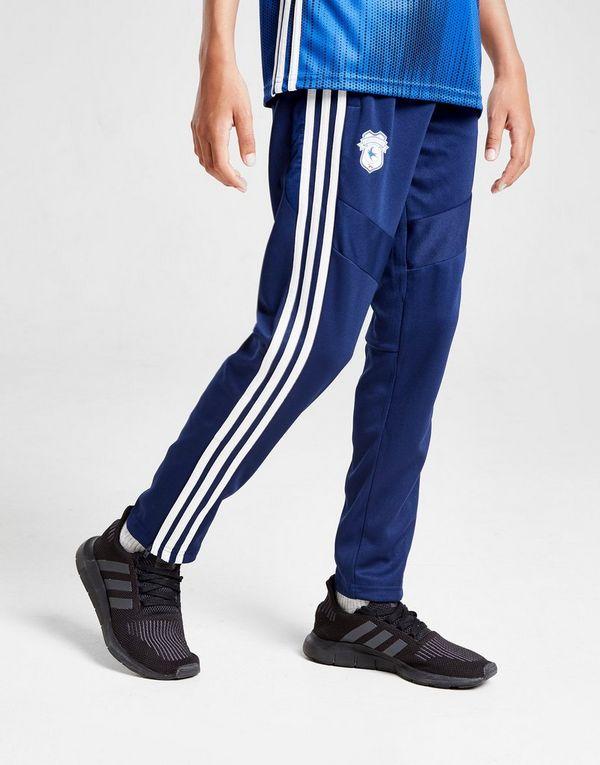 Survêtement Cardiff City Adidas De Entraînement Pantalon Fc Junior BrCxoedW