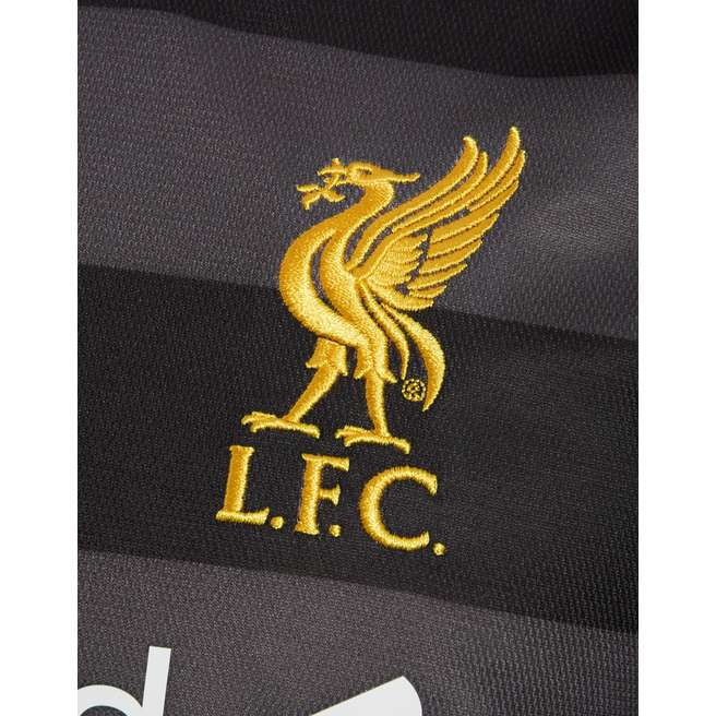Warrior Sports Liverpool 2014 Third Shirt