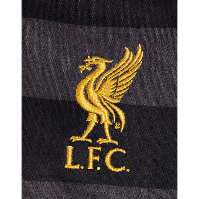 Warrior Sports Liverpool 2014 Junior Third Shirt