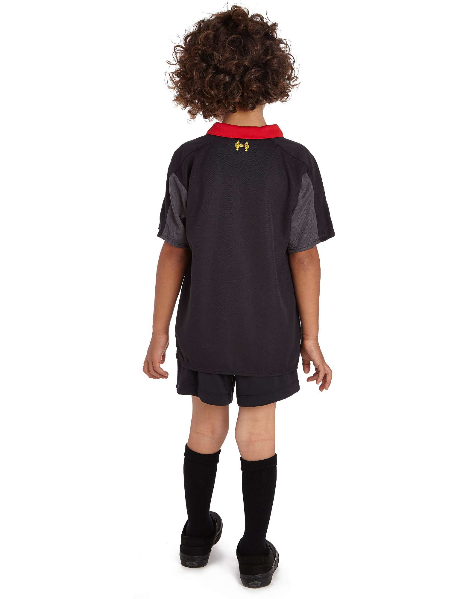 Warrior Sports Liverpool 2014 Infant Third Kit