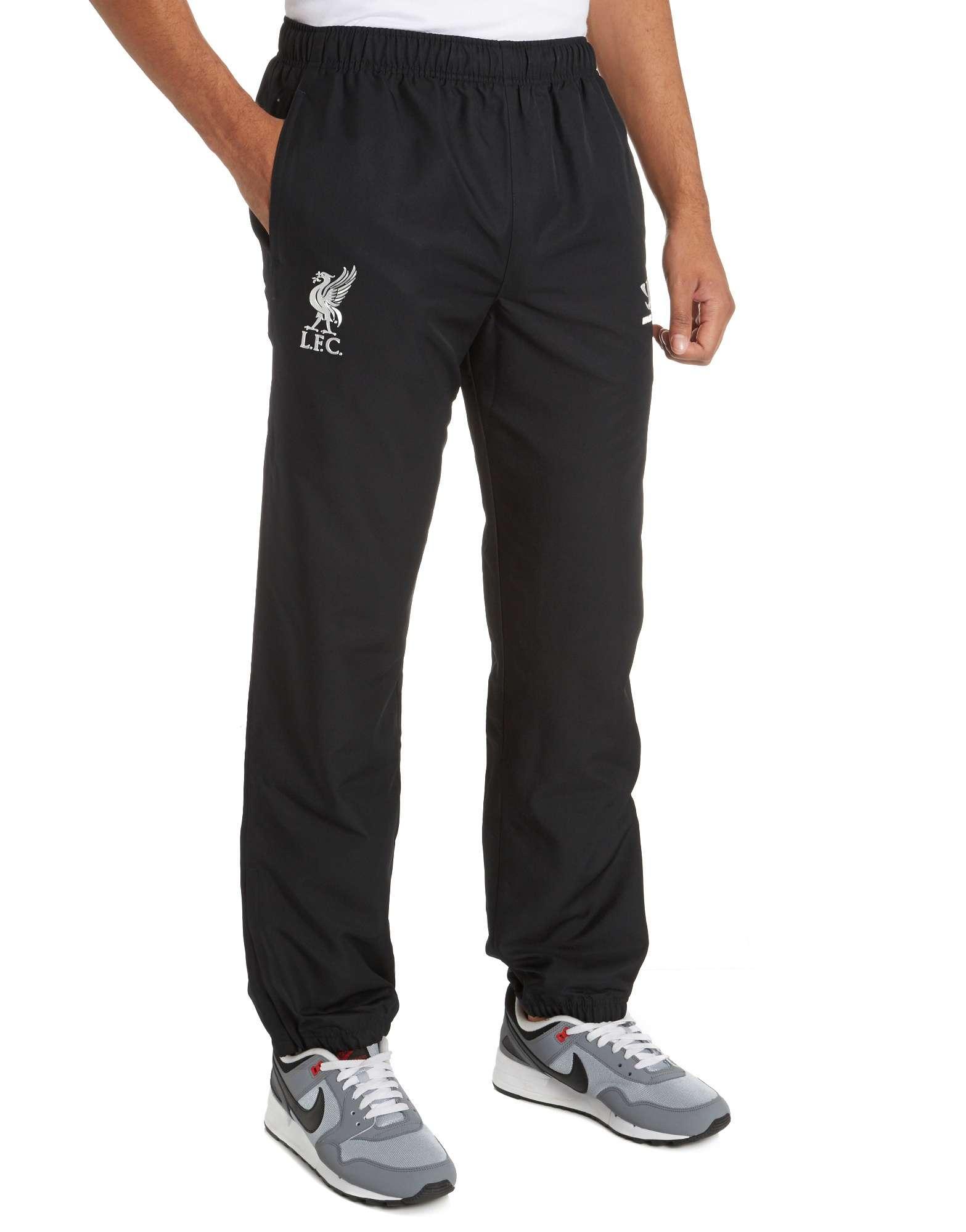 Warrior Sports Liverpool Presentation Track Pants