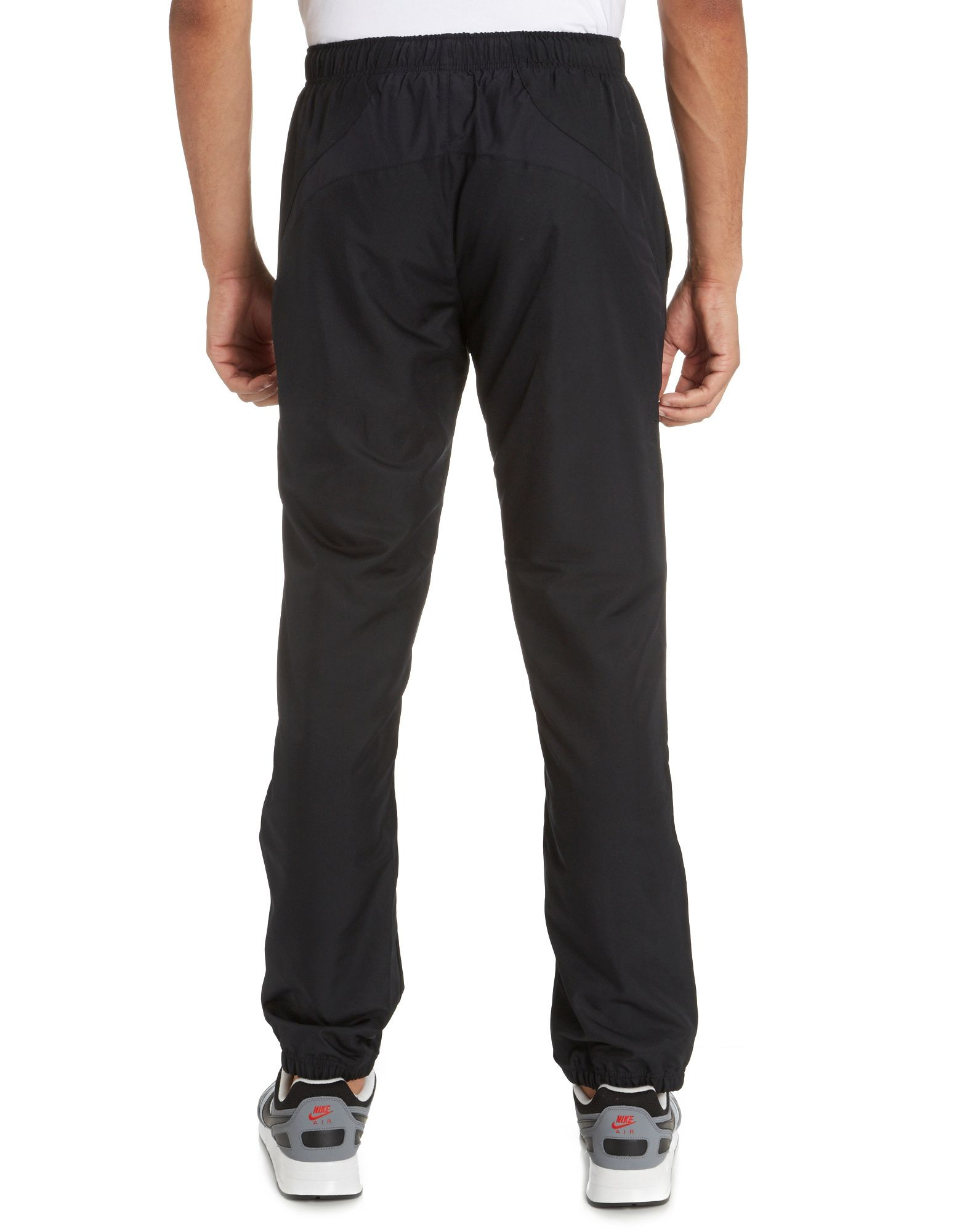 Warrior Sports Liverpool Presentation Track Pants