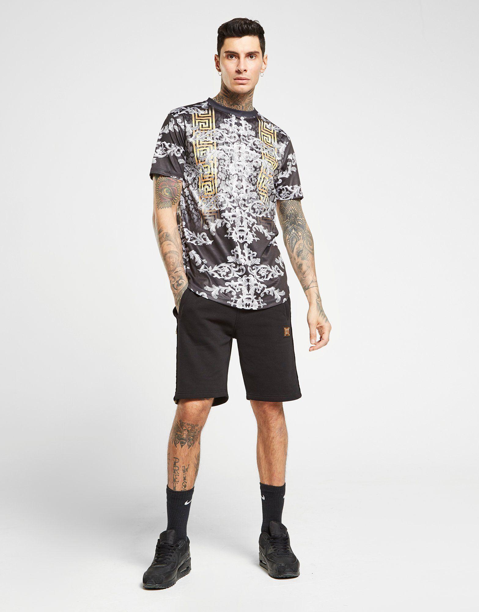 Supply & Demand Casino Duo T-Shirt