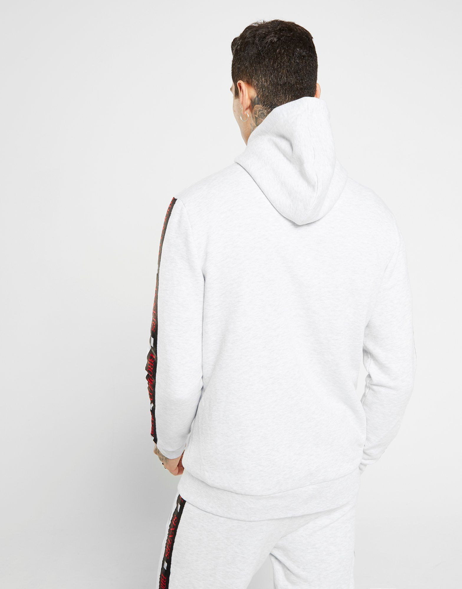 Supply & Demand Lucid Hoodie