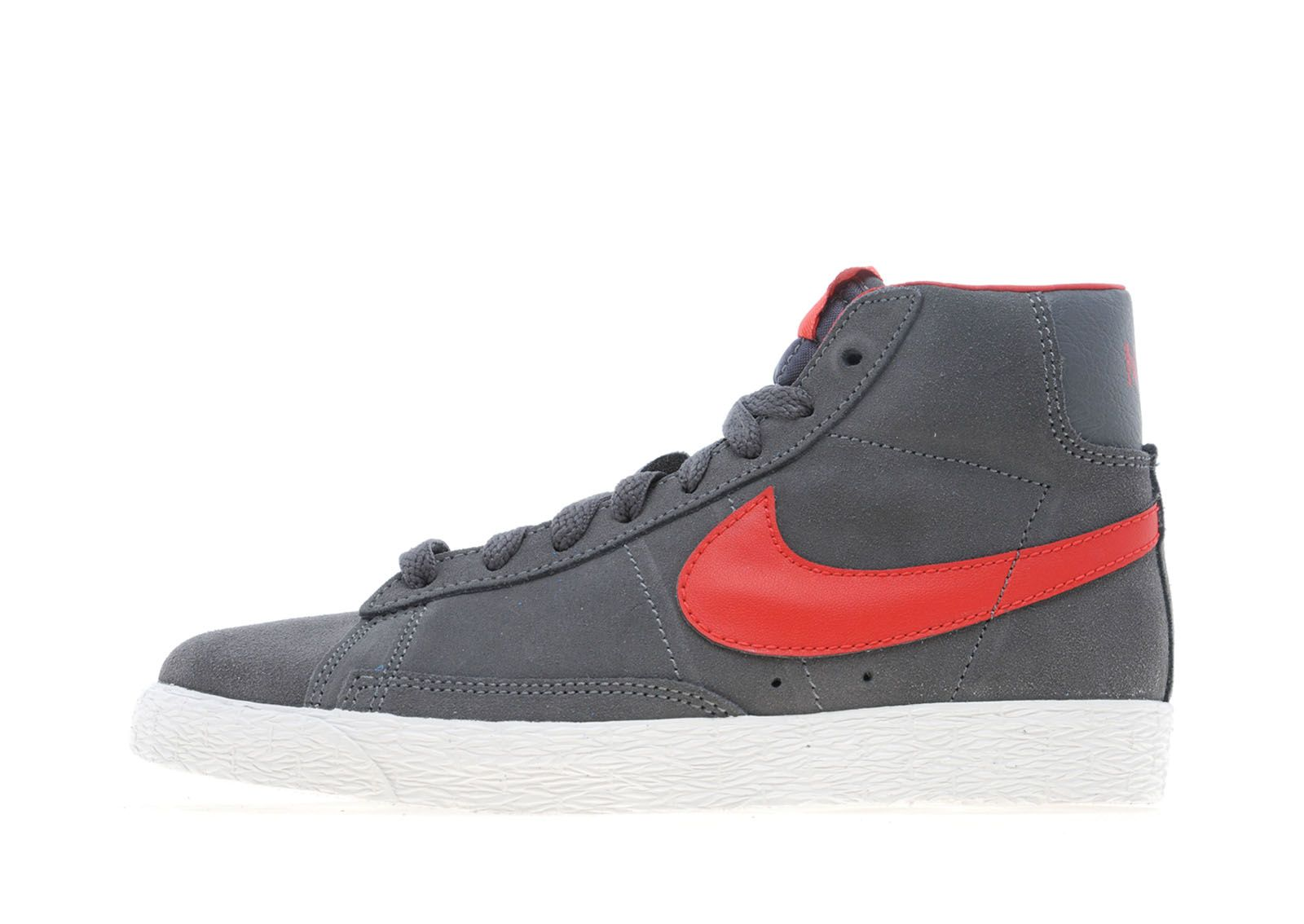 Nike Blazer Mid Suede Childrens