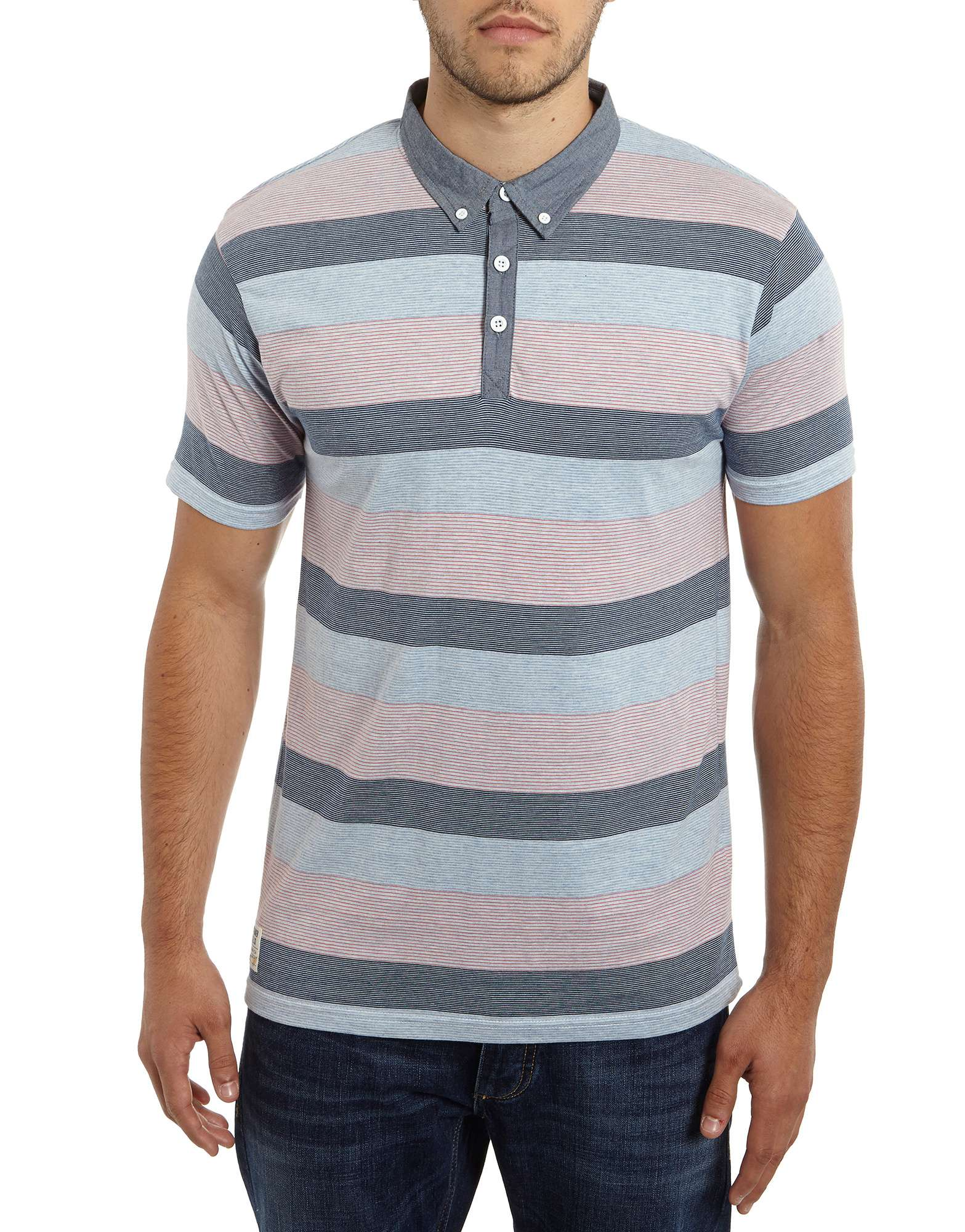 Brookhaven Frank Polo Shirt