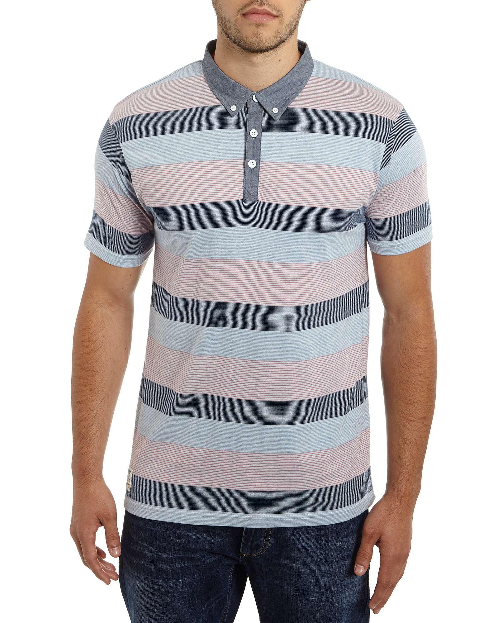 Brookhaven Frank Polo Shirt
