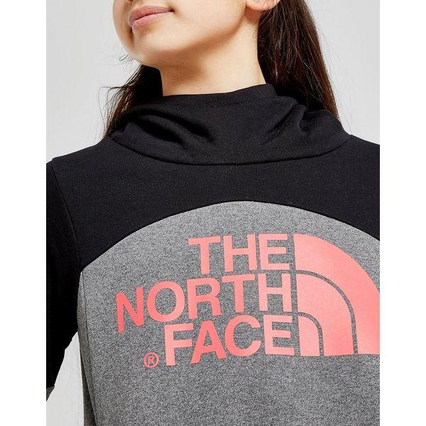 The North Face Girls' Drew Overhead Hoodie Junior