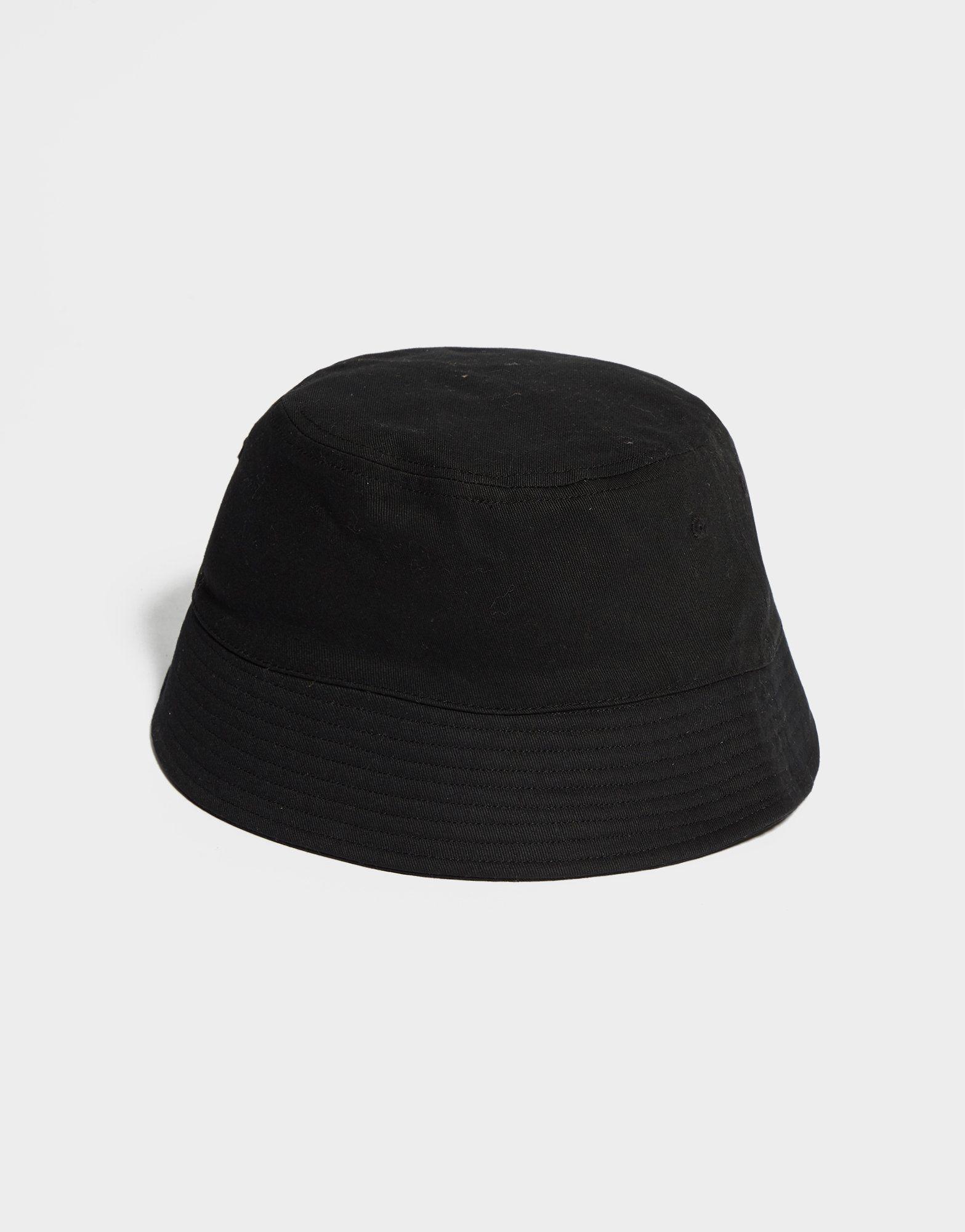 Supply & Demand Bucket Hat