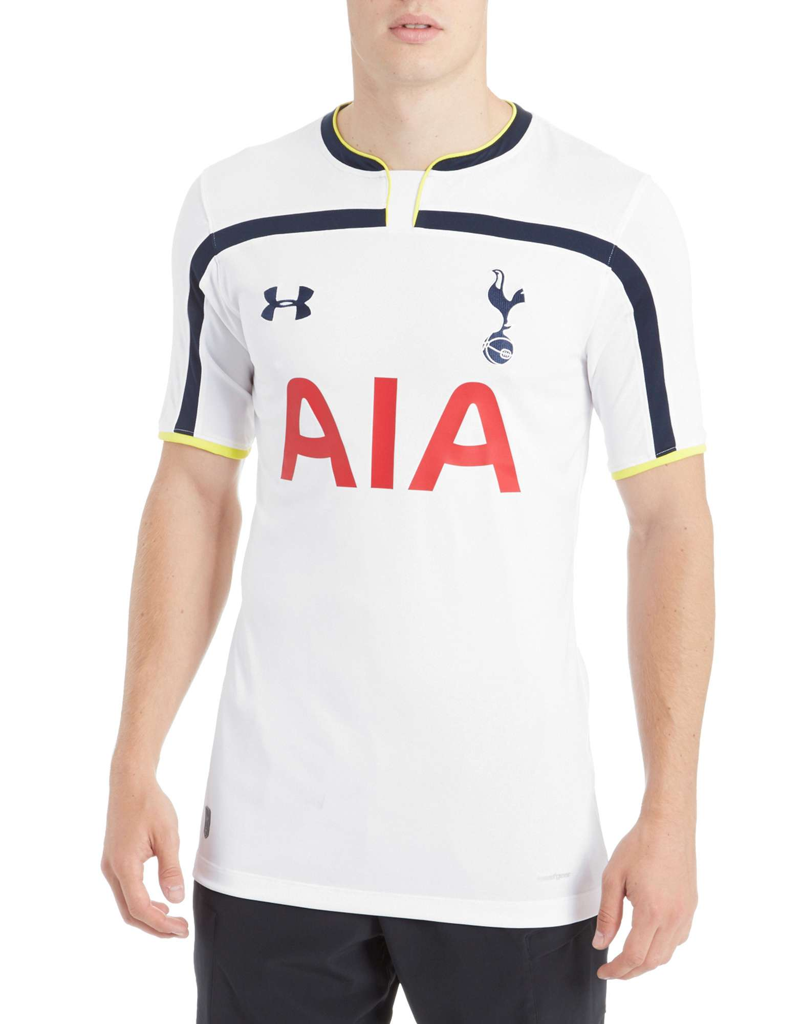 Under Armour Tottenham Hotspur 2014 Home Shirt