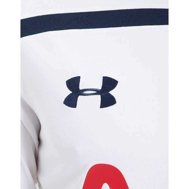 Under Armour Tottenham Hotspur 2014 Home Shirt