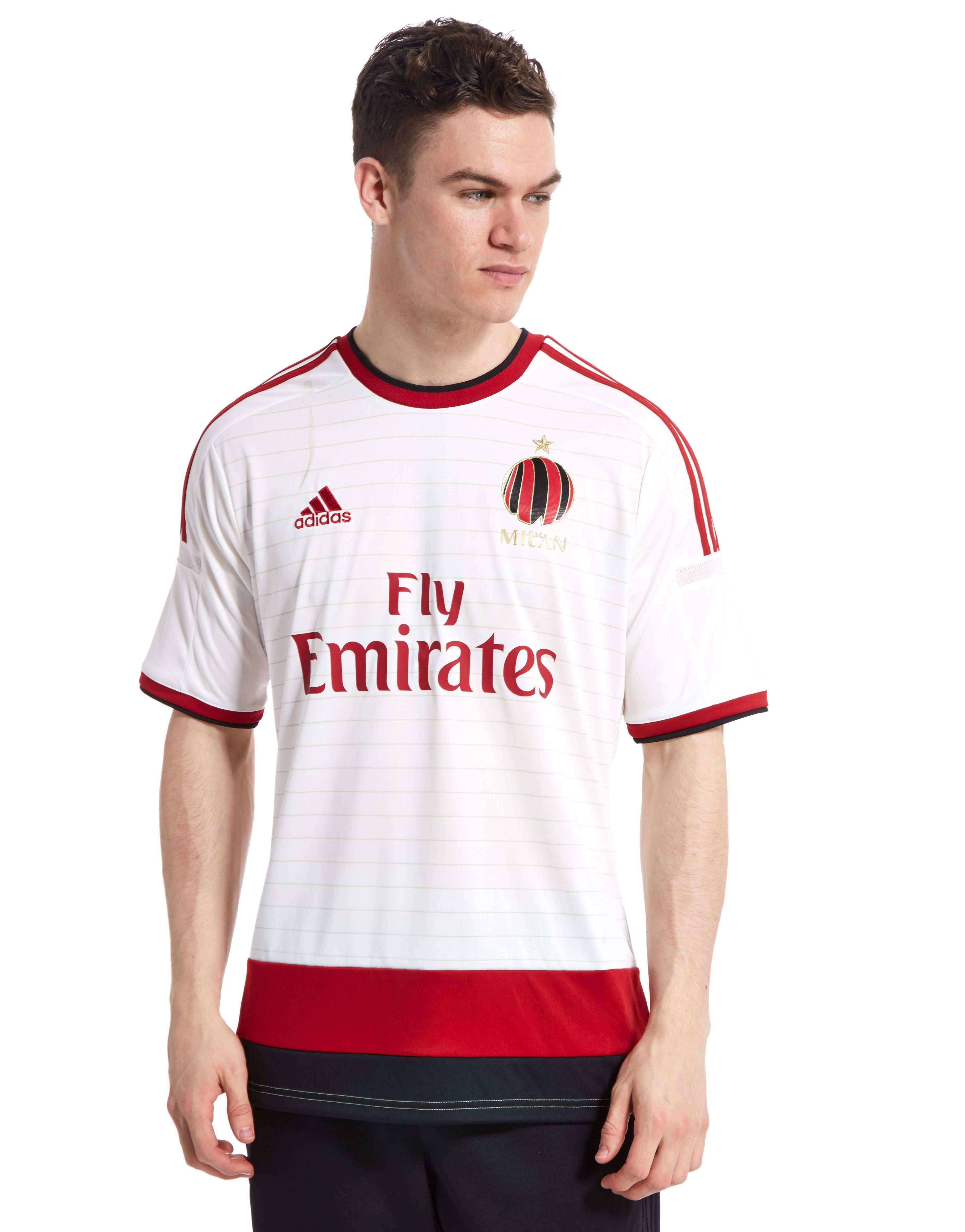 adidas AC Milan 2014 Away Shirt
