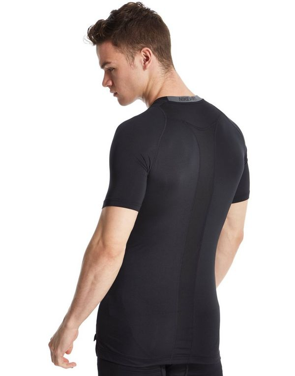 t shirt compressione nike cool