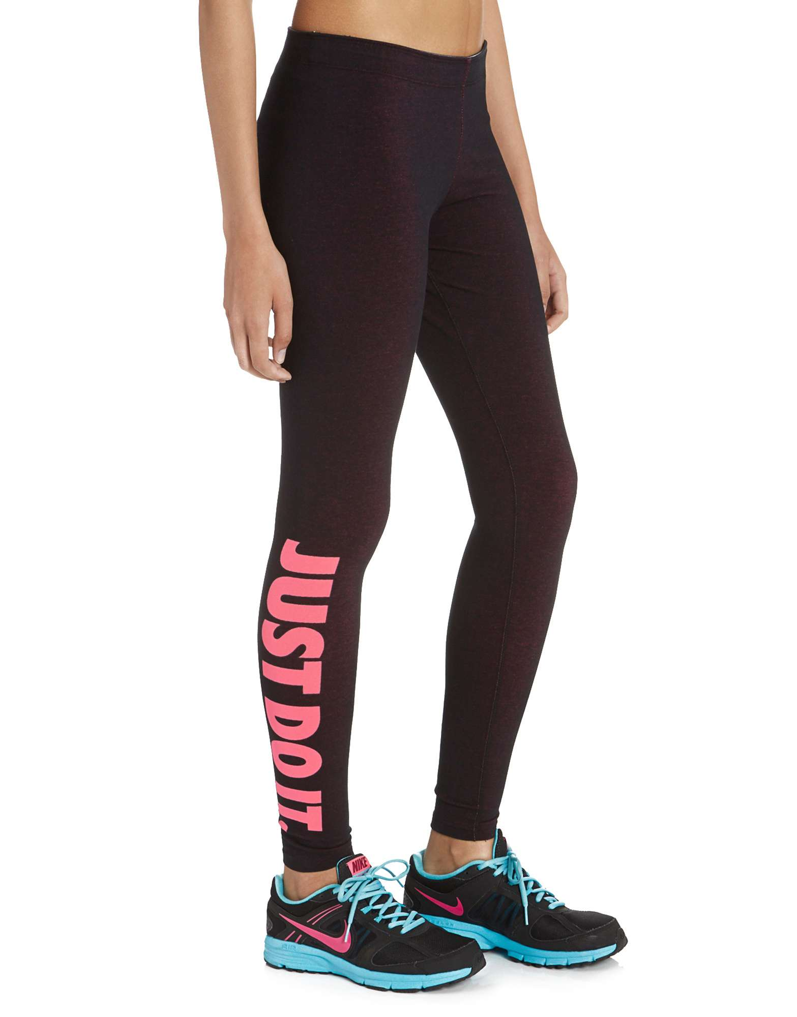Nike Leg A See Just Do It Tights
