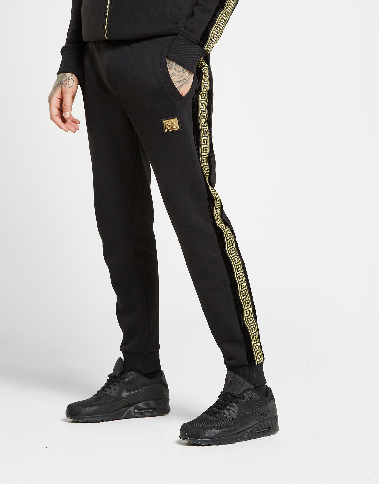 Supply & Demand Trophy Joggers