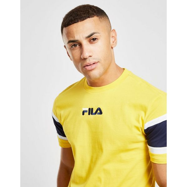 Fila Canyon T-Shirt Heren