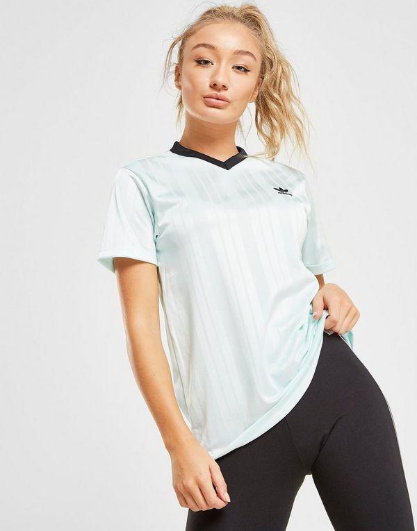 t shirt femme adidas originals city