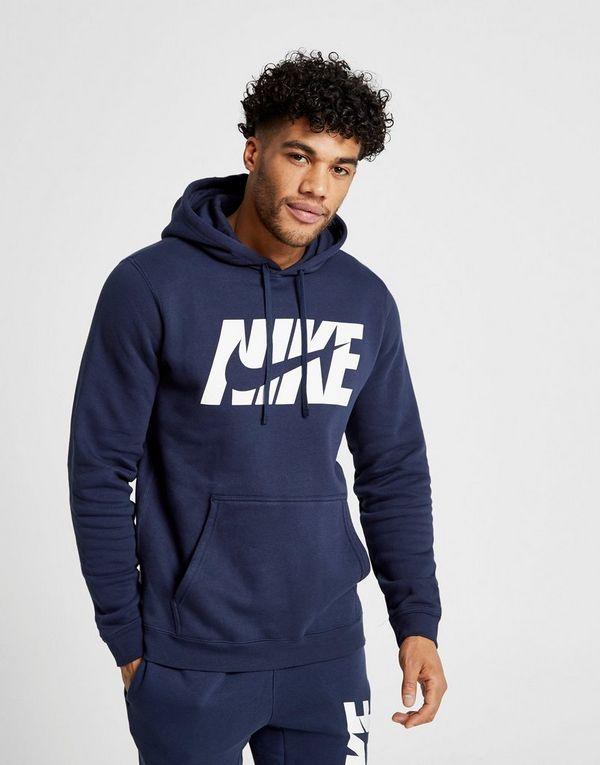 59cb65b9f8af Nike Club Hoodie