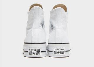Converse All Star Lift Hi Platform Dames