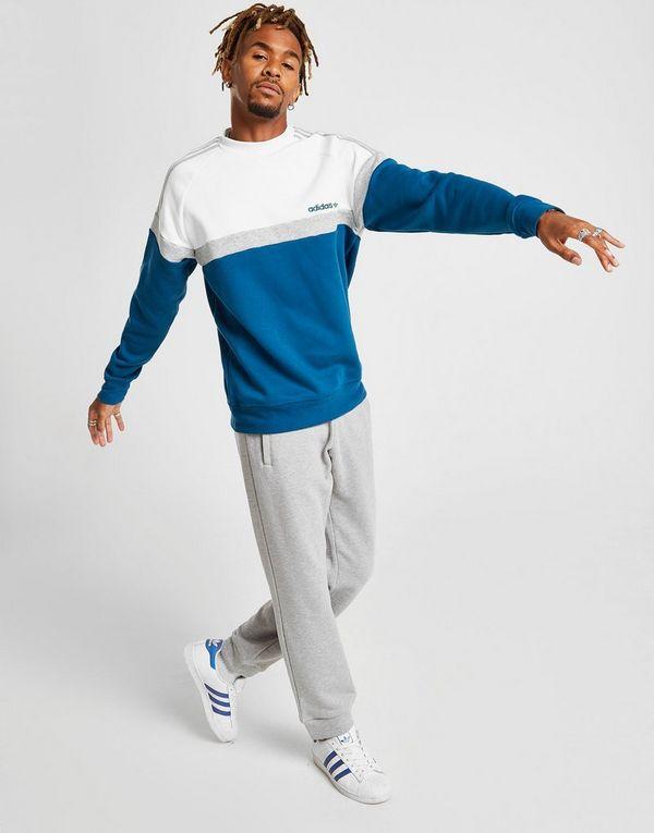 adidas Originals Itasca Crew Sweatshirt Heren